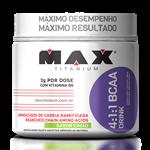 BCAA 4:1:1 Drink - Max titanium