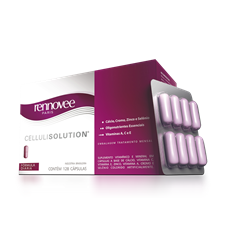 Rennovee CelluliSolution - Nutrilatina Rennovee