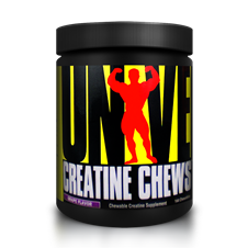 Creatina Chews - Universal Nutrition