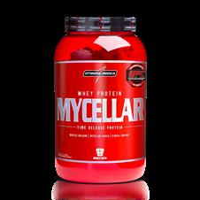 Whey Mycellar - Body Size
