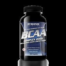 BCAA Complex 2200 - Dymatize Nutrition