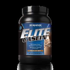Elite Casein - Dymatize Nutrition