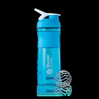 Blender Bottle SportMixer 830ml (Colorida) - Blender Bottle