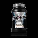 Iso 100 Whey Protein Isolado e Hydrolisado - Dymatize Nutrition