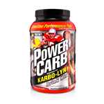 Power Carb - Labrada