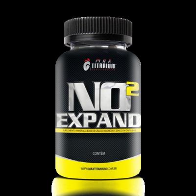 NO2 Expand - Max Titanium