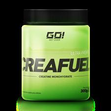 CreaFuel Ultra Premium - GO Nutrition