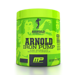 Iron Pump - Arnold Series
