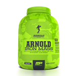 Iron Mass - Arnold Series
