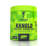 Iron Dream - Arnold Series