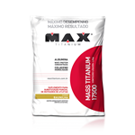 Mass Titanium 17500 - Max Titanium