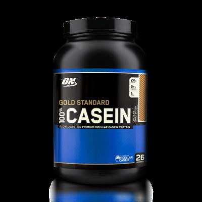 100% Casein Protein - Optimum Nutrition