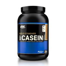100% Casein Protein - Optimum Nutrition