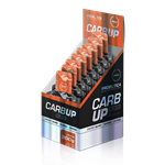 Carb Up Gel Black - Probiótica