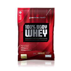 Body Whey - Body Action