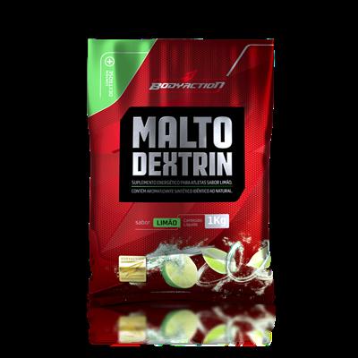 Malto Dextrin - Maltodextrina - Body Action