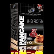 Pancake Whey (Panqueca de Whey Protein) - Probiótica