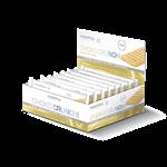 Choko Crunch Protein Chocolate Branco - 12 Unidades de 40 g - Probiótica