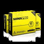 Combo 3 SOMA PRO - Iridium Labs