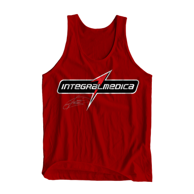 Camiseta Regata (BRND) - Integralmédica