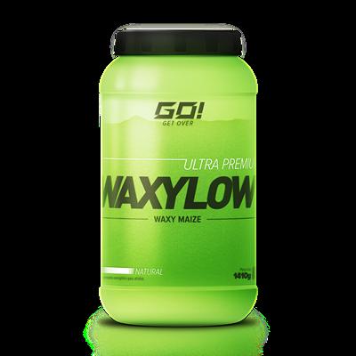 Waxy Low (Waxy Maize) (BRND) Venc. 31/12/17 - GO Nutrition
