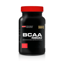 BCAA 4800 - Bodybuilders