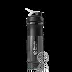 SportMixer (Preta) (NEW) - Blender Bottle