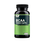 BCAA 1000 (60 cápsulas) (BRND) - Optimum Nutrition