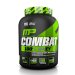 Combat 100% Whey - Muscle Pharm