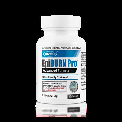 EPI Burn Pro - USP Labs