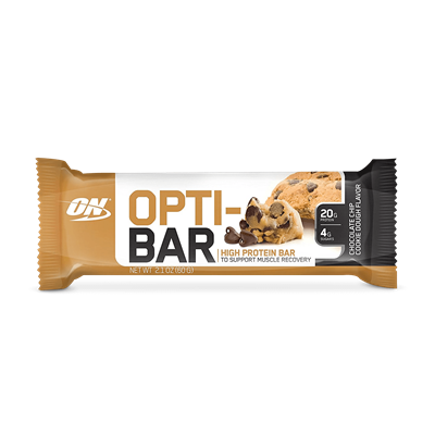 Opti-Bar - Optimum Nutrition