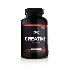 Creatina Black Line - Optimum Nutrition