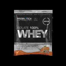 Isolate 100% (BRND) - Probiótica