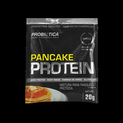 Pancake Whey (BRND) - Probiótica