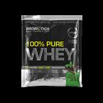 100% Pure Whey Protein (BRND) - Probiótica