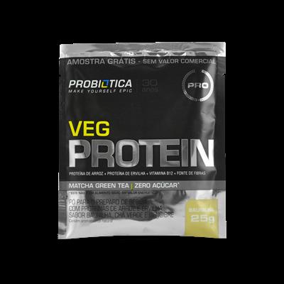 Veg Protein (BRND) - Probiótica