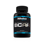 BCAA Pro Series (60 caps) (BRND) - Atlhetica Nutrition