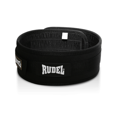 Cinturão Conquer - Rudel