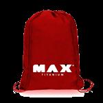 Mochila Max - Max Titanium