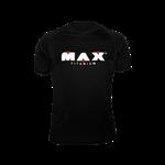 Camiseta DRY Max Titanium - Max Titanium