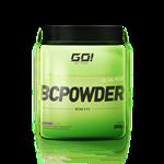 BCPowder (BCAA em Pó) Ultra Premium - Go Nutrition