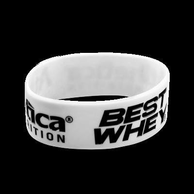 Pulseira Best Whey (BRND) - Atlhetica Nutrition