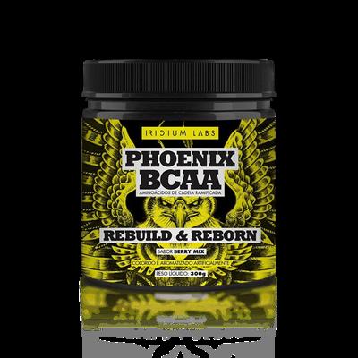 Phoenix BCAA Powder - Iridium Labs