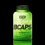 BCAPS (BCAA em Cápsulas) - GO Nutrition
