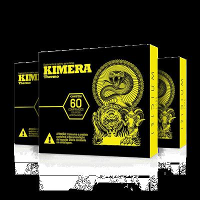 Combo 3 Kimera - Iridium Labs