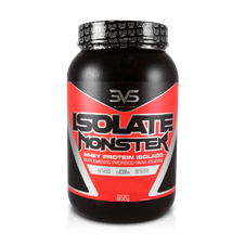 Isolate Monster - 3VS