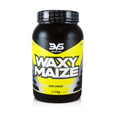 Waxy Maize - 3VS