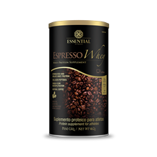 Espresso Whey - Essential Nutrition