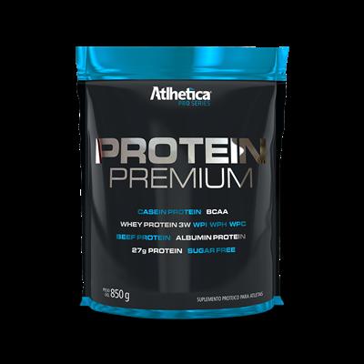 Protein Premium - Atlhetica Pro Series