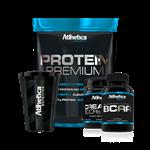 Combo Protein Premium - Atlhetica Nutrition